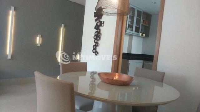 Apartamento à venda com 3 dormitórios em Sagrada família, Belo horizonte cod:578091 - Foto 5