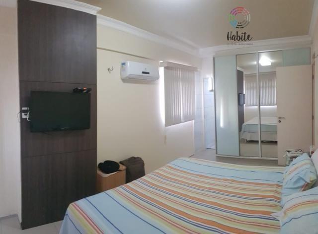 Apartamento, Varjota, Fortaleza-CE - Foto 18