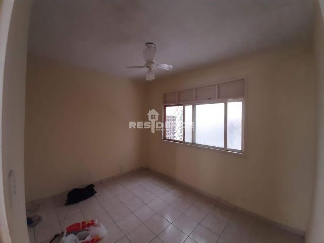 Apartamento para alugar com 3 dormitórios em Praia de itapoã, Vila velha cod:687A - Foto 6