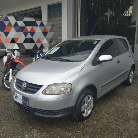 Vw Fox Route 1.0 2008 - Foto 2