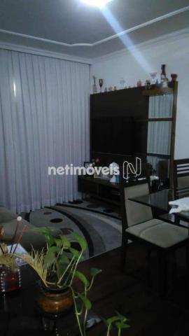 Apartamento à venda com 2 dormitórios em Santa mônica, Belo horizonte cod:751430 - Foto 12