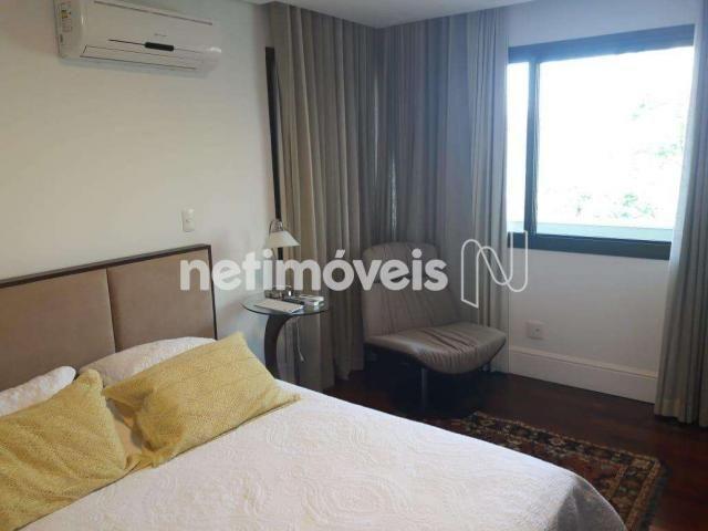 Casa à venda com 4 dormitórios em Vila alpina, Nova lima cod:773404 - Foto 20