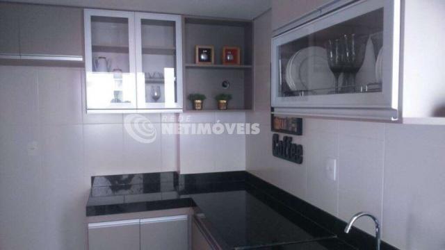 Apartamento à venda com 3 dormitórios em Sagrada família, Belo horizonte cod:578091 - Foto 16