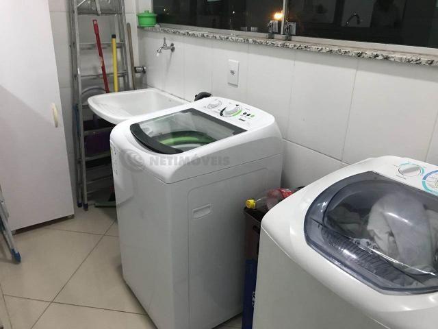 Apartamento à venda com 3 dormitórios em Novo eldorado, Contagem cod:383210 - Foto 9