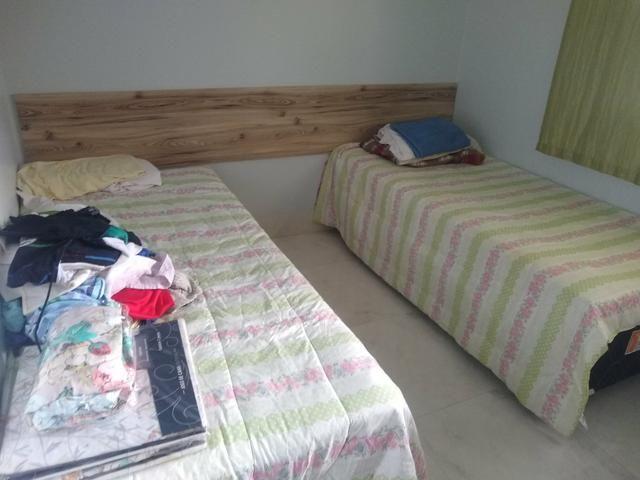Casa em caldas 4 dormitórios,toda na laje, área de churrasco,bem localizada - Foto 11
