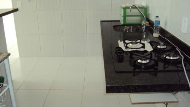 Apartamento residencial à venda, Cajazeiras, Fortaleza. - Foto 14