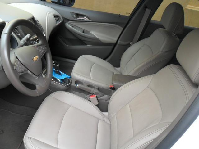 GM - Chevrolet Cruze LTZ 1.4 16V Turbo Flex 4p Aut - Foto 10