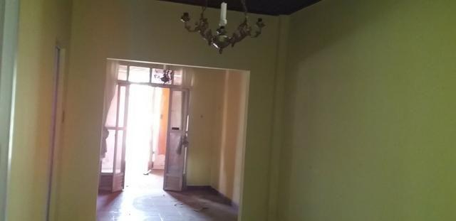 Casa livre em Alagoinhas na Rua Murilo Cavalcante, podendo construir. ampliar - Foto 11