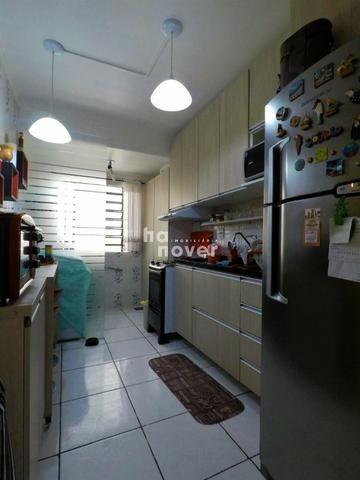 Apartamento à Venda no Residencial Arco Verde, Santa Maria - Foto 6