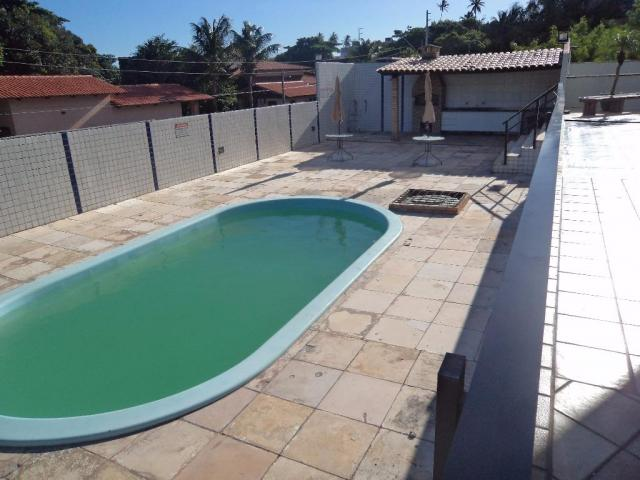 Apartamento residencial à venda, Cocó, Fortaleza. - Foto 20