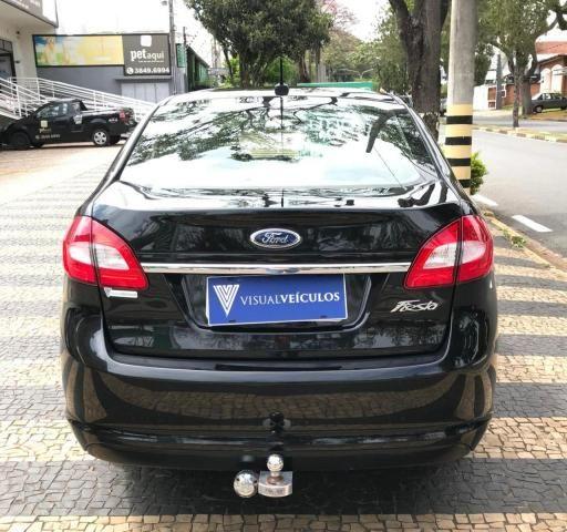 Fiesta Sedan SE 1.6 16V Flex 4p - Foto 9