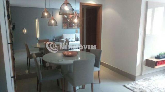 Apartamento à venda com 3 dormitórios em Sagrada família, Belo horizonte cod:578091 - Foto 3