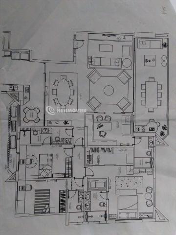 Apartamento à venda com 4 dormitórios em Horto florestal, Salvador cod:648144 - Foto 19