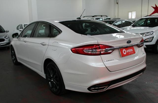 Ford Fusion 2.0 Ecoboost - Foto 4
