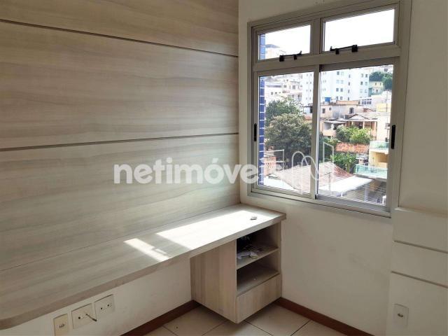 Apartamento à venda com 3 dormitórios em Cachoeirinha, Belo horizonte cod:788202 - Foto 10