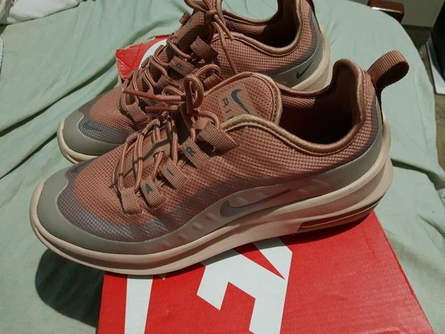 paquete Impresión Especialidad  Tênis Nike Air Max Axis 36 - Roupas e calçados - Ipanema do Meio, Sorocaba  711811014 | OLX