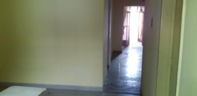 Casa livre em Alagoinhas na Rua Murilo Cavalcante, podendo construir. ampliar - Foto 14