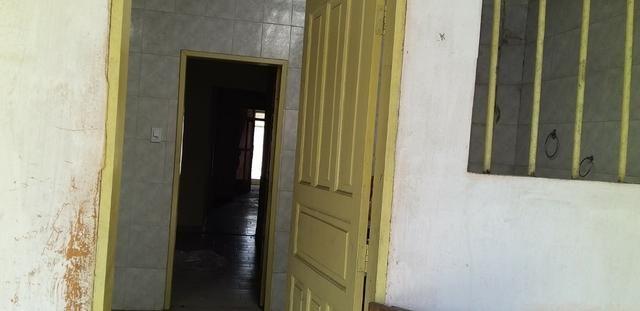 Casa livre em Alagoinhas na Rua Murilo Cavalcante, podendo construir. ampliar - Foto 17