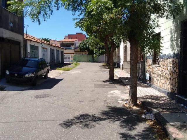 Casa residencial à venda, Benfica, Fortaleza. - Foto 2