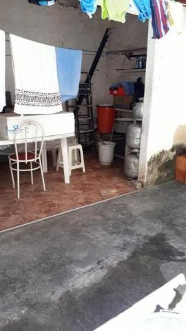 Casa residencial à venda, Montese, Fortaleza. - Foto 11