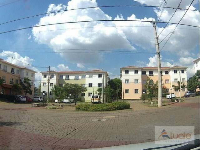 Casa com 2 dormitórios à venda, 75 m² por R$ 310.000 - Villa Flora Hortolandia - Hortolând - Foto 20