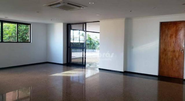 Condomínio Coast Tower, Meireles, Beira Mar, apartamento à venda! - Foto 15