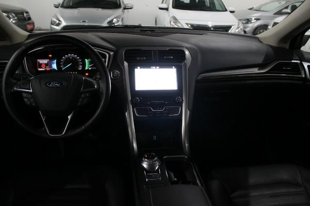 Ford Fusion 2.0 Ecoboost - Foto 7