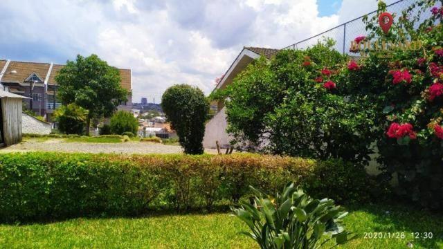 Terreno à venda, 470 m² por R$ 550.000 - Xaxim - Curitiba/PR - Foto 6