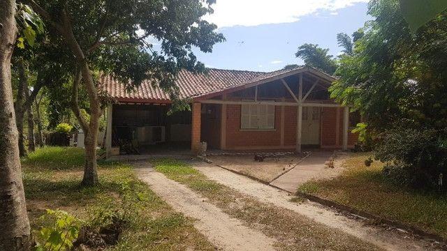 Velleda oferece sítio 4890m², c/ jardins casa, 5 açudes, condomínio fechado - Foto 13