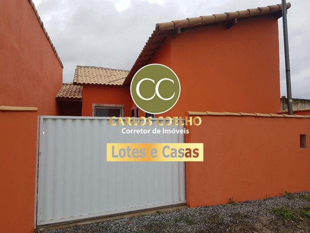 W 616 Casa Linda Localizada em Unamar/ Tamoios/ Cabo Frio - Região dos Lagos
