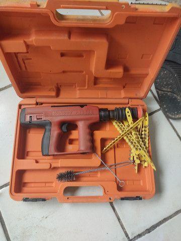 Pistola fixa pino  - Foto 2
