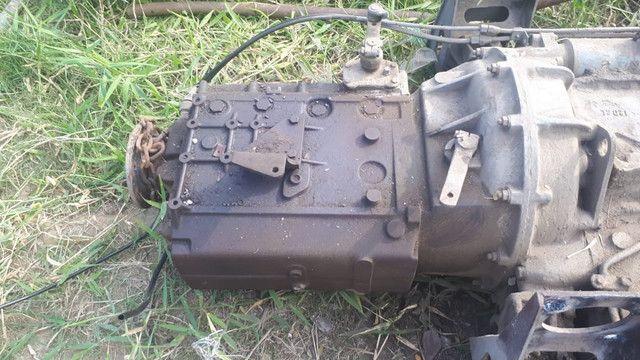 Motor - Foto 4