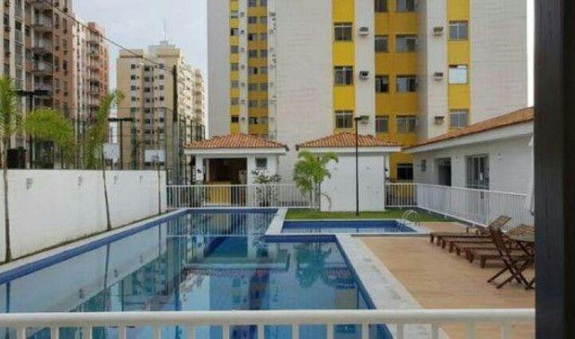 Transfiro lindo apartamento Cond Ville Solare - Foto 8