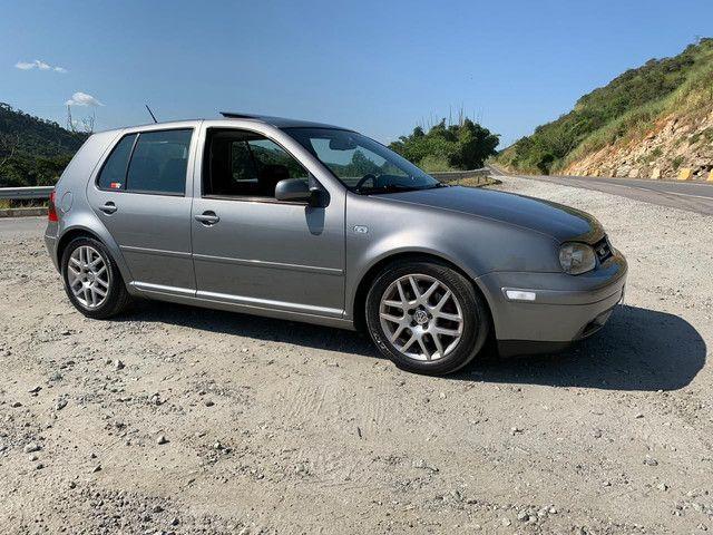 Golf GTI 2003 1.9T Forjado! 350cv de rodas! - Foto 11