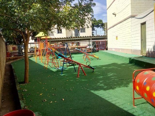 Apartamento 2 Quartos 120. mil Plaza Setor Urias Magalhães - Foto 2