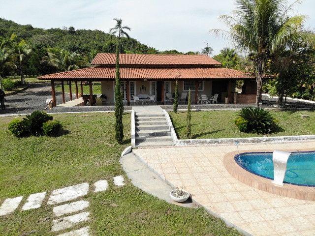 Casa Lago Corumbá - Caldas Novas/GO
