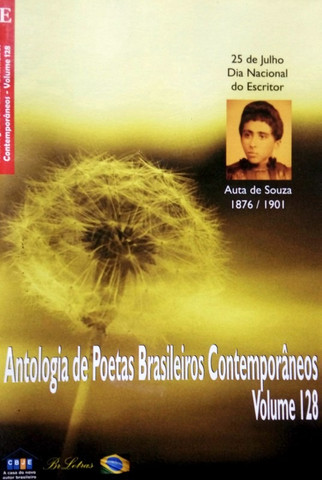 Antologia de poetas brasileiros contemporâneos volume 128