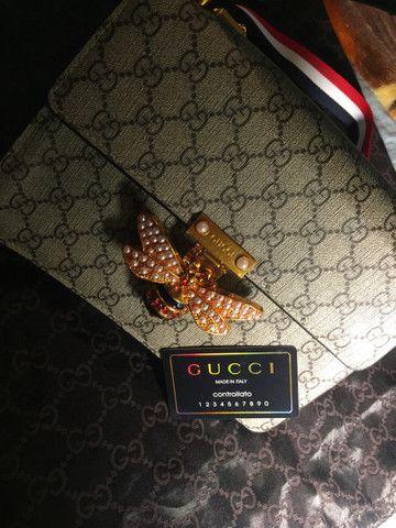 Bolsada Gucci