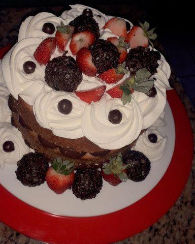 Fazemos bolo por encomeda - Foto 4