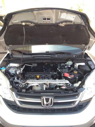 CR-V LX 2011/11 - Foto 11