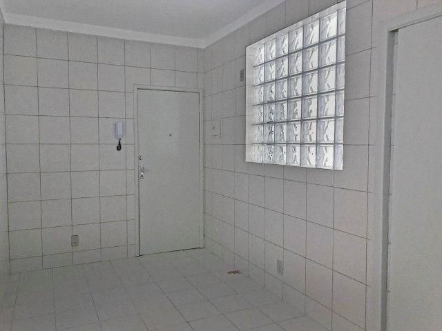 Apartamento para alugar 3 quartos com garagem Centro Florianópolis - Foto 8