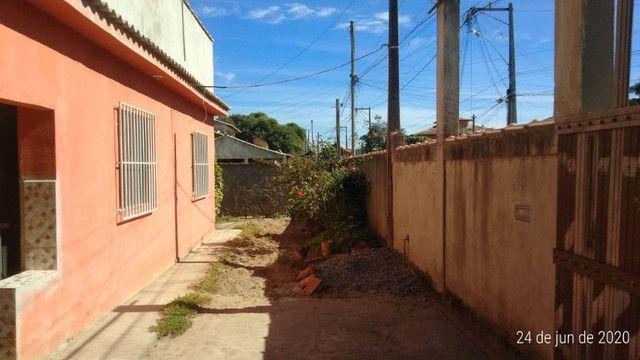 Eam515 Ótima Casa em Unamar - Tamoios - Cabo Frio/RJ - Foto 3