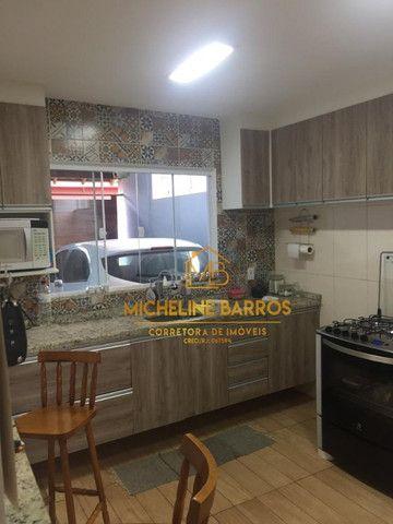 Fc/ Casa com 4 quartos em Unamar - Foto 4