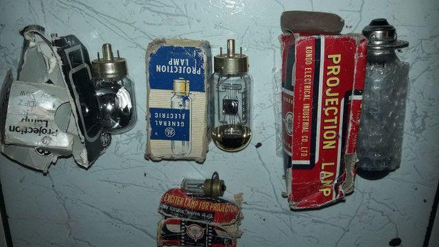 4 lâmpadas para projetores - Foto 2