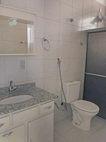 Apartamento para alugar 3 quartos com garagem Centro Florianópolis - Foto 14
