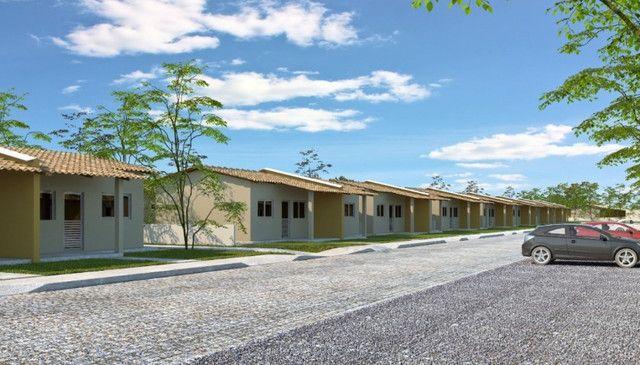 Casas em Marechal Deodoro próximo ao Francês - Porto Grande! - Foto 8