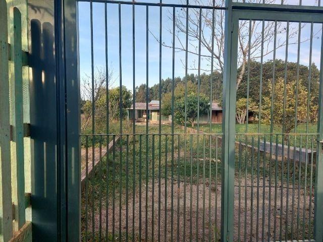 Velleda oferece, sitio 2500 m² com açude, antes do pedágio de viamão - Foto 11