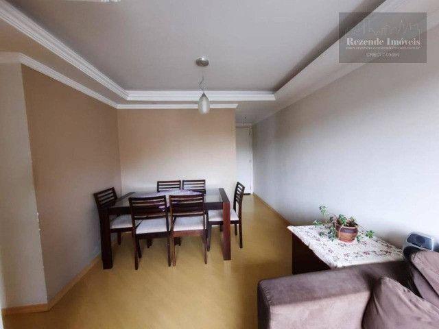 F-AP1895 Apartamento com 3 dormitórios à venda, 45 m²- Fazendinha - Curitiba/PR - Foto 4
