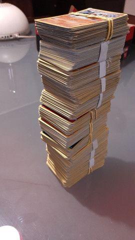 Buster de carta pokemon de 60 cartas sortidas - Foto 2
