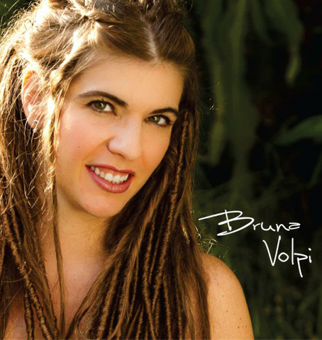 CD Retrato - Bruna Volpi